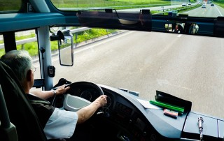 Bus mieten mit Fahrer - Mietbus Hamburg