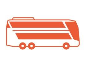 Doppeldecker - Busflotte - Bus mieten