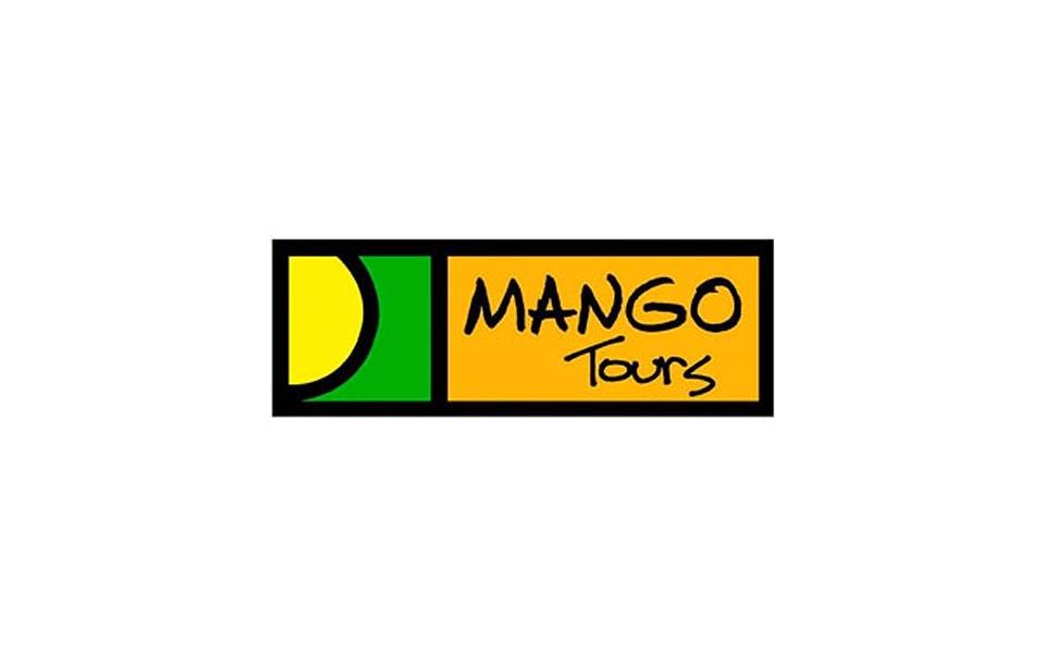 Mango Tours - Partner - Bus mieten