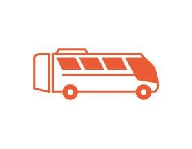 Midibus - Singledecker Clubbus