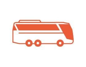 Singledecker XL Bus - Busflotte bus mieten